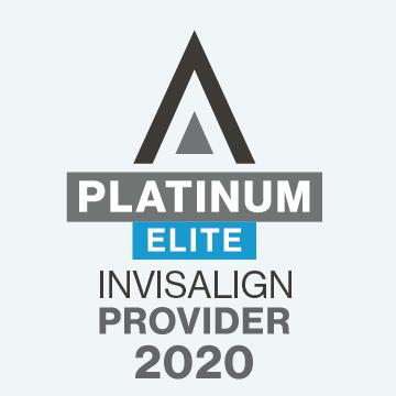 Platinum Elite Invisalign Provider