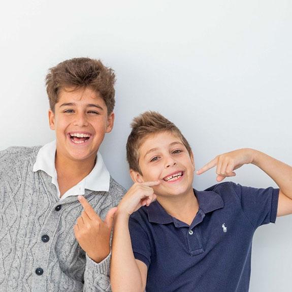 brisbane orthodontic symptoms child