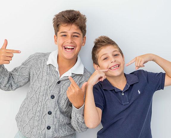 brisbane orthodontist kids